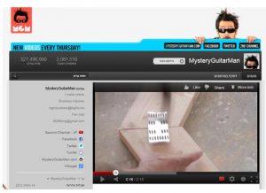 MysteryGuitarMan