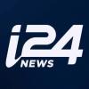 לוגו חברת i24news